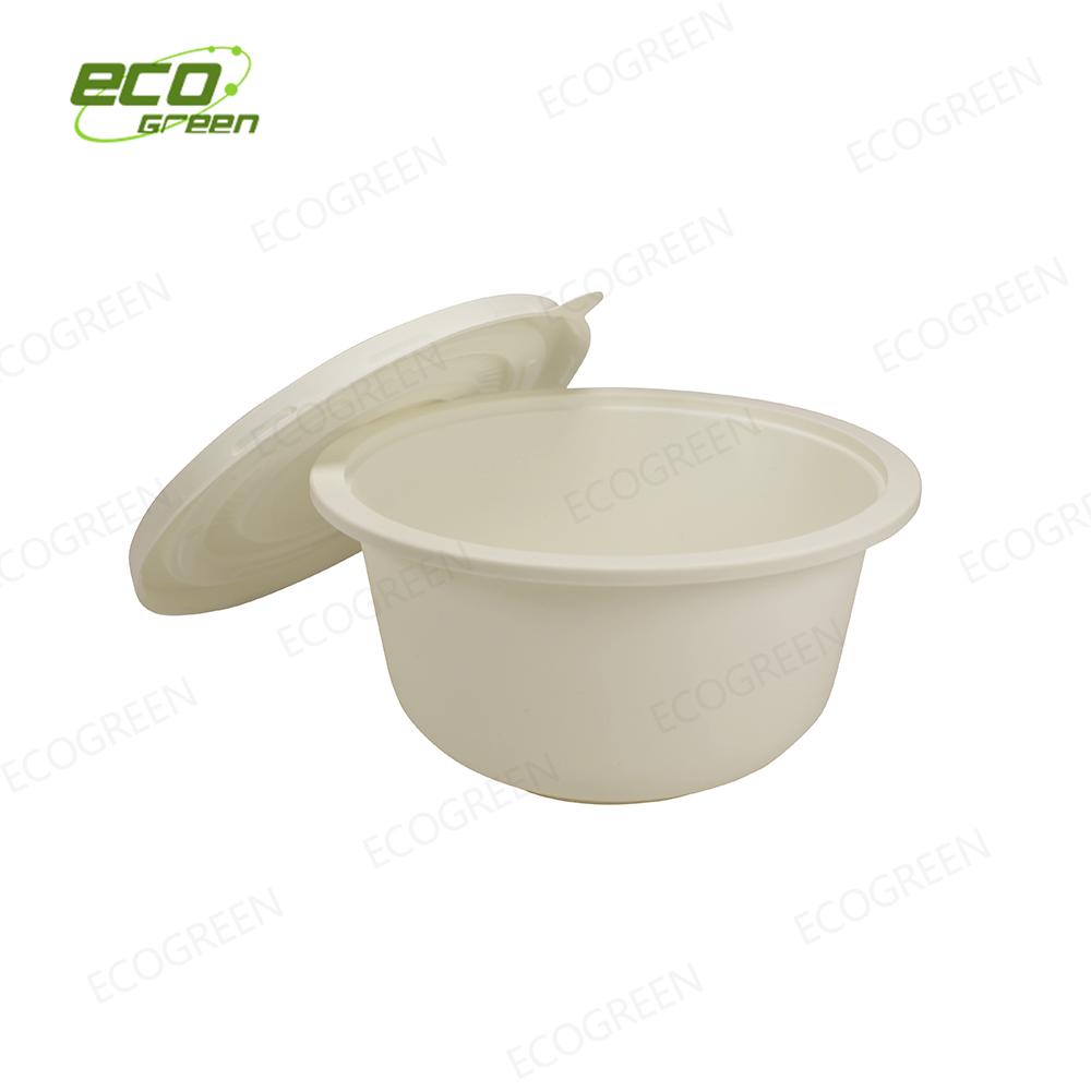 12oz biodegradable bowl