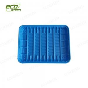 biodegradable flat tray