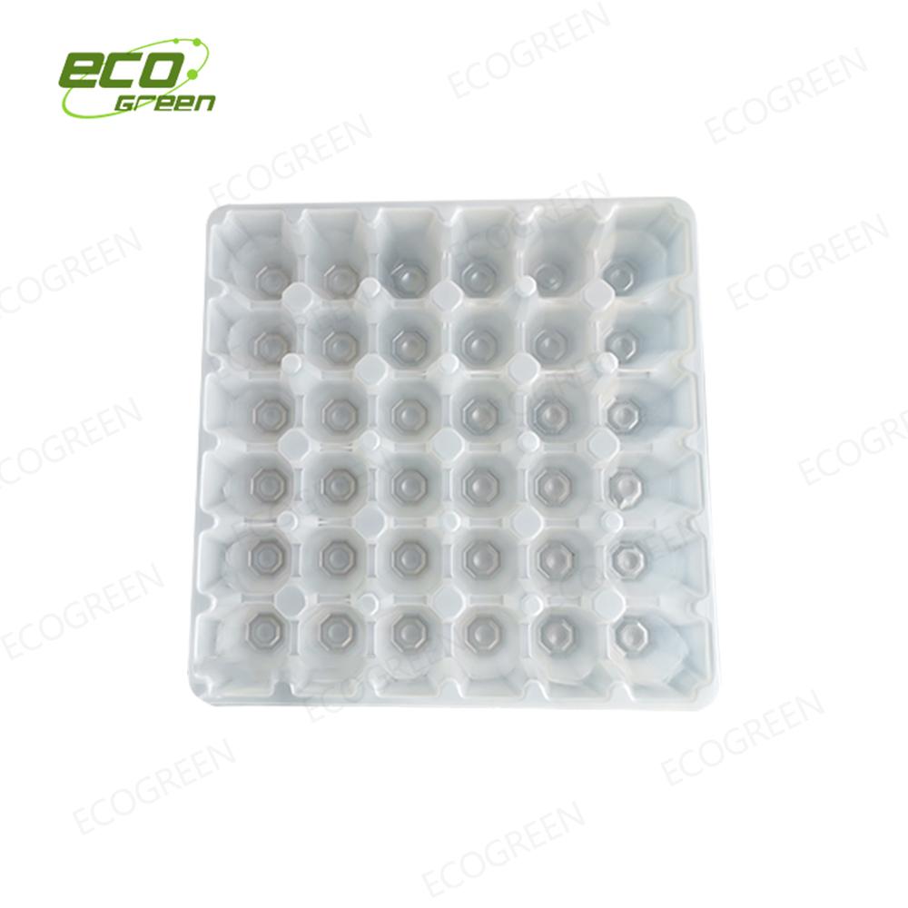 biodegradable egg holder